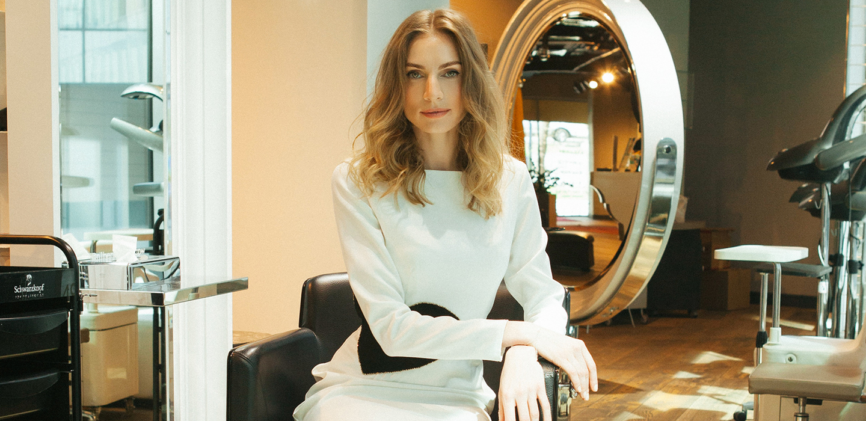 Женщина в деле: Ольга Тарасова, хозяйка салона N1Beauty