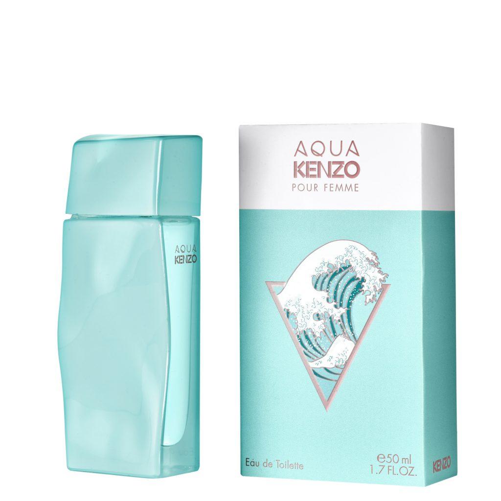 Смелая акватическая композиция Aqua Kenzo наполнена свежестью, цветочными и фруктовыми оттенками. Цена по запросу