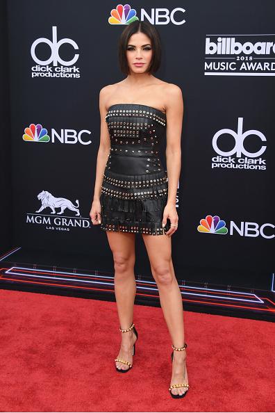 Дженна Деван на премии Billboard Music Awards