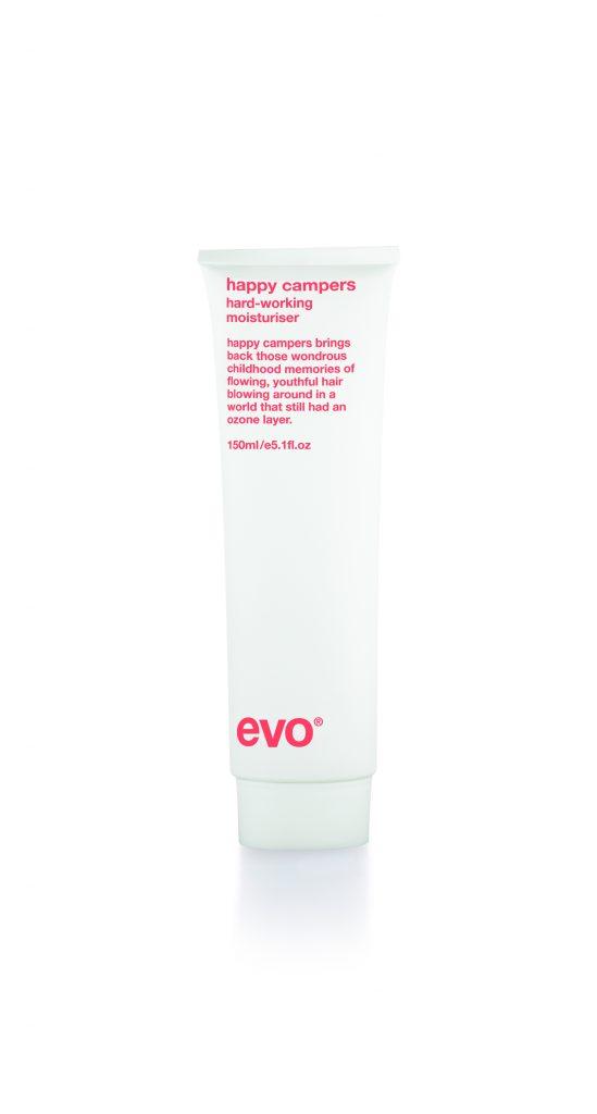 Интенсивно-увлажняющий несмываемый уход hard-working moisturiser Evo подойдет для окрашенных, слабых и ломких волос, а также для тех везунчиков, которые ближайшее время собираются провести на пляже. 2020 р.