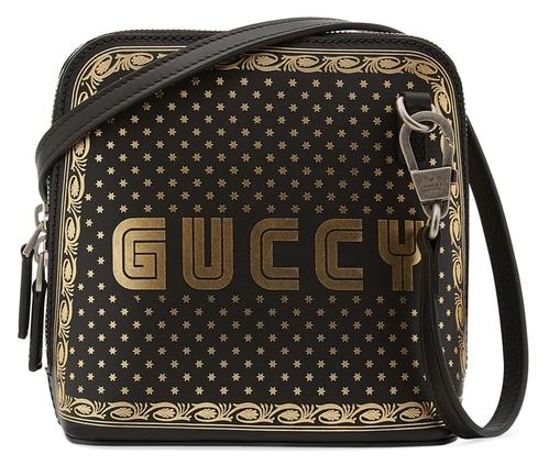 gucci cross-body bag, 100480 руб.