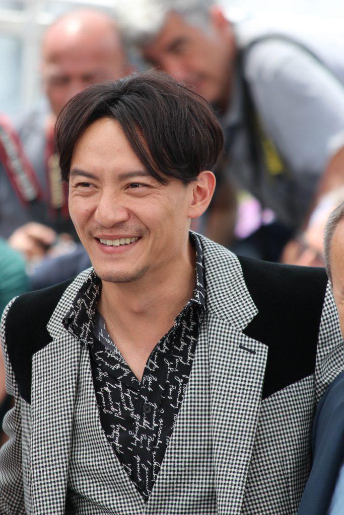 Чан Чень (фото: kinochannel.ru)