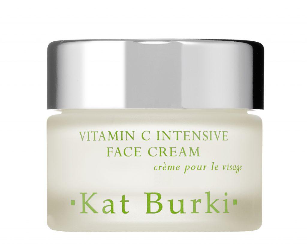 Высокоэффективный крем для лица Vitamin C Intensive Face Cream Kat Burki придает коже здоровое сияние и блеск, борется со семи признаки старения! Цена по запросу