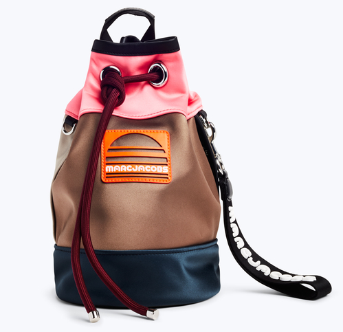 marc jacobs Fabric backpack, 39750 руб.