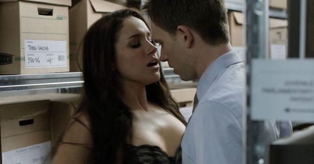 Убийственная Сексуальность – Эротические Сцены