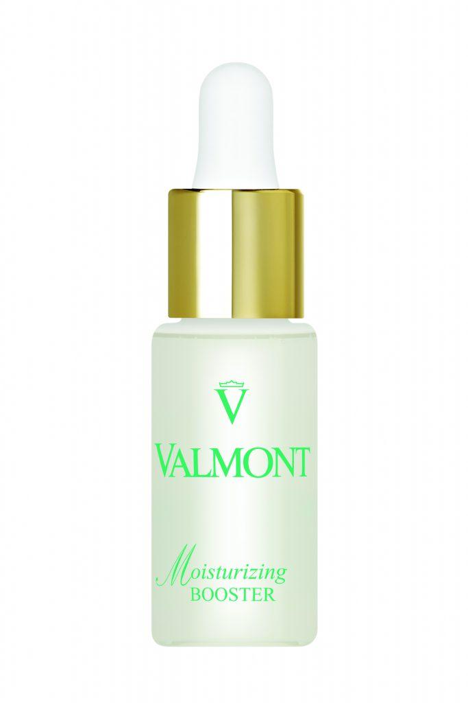 Сыворотка-активатор Valmont благодаря комплексу гиалуроновой кислоты, восстанавливает баланс, наполняет и оживляет даже самую обезвоженную кожу. Цена по запросу