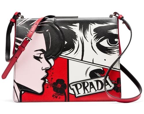 prada Light Frame, 143130 руб.