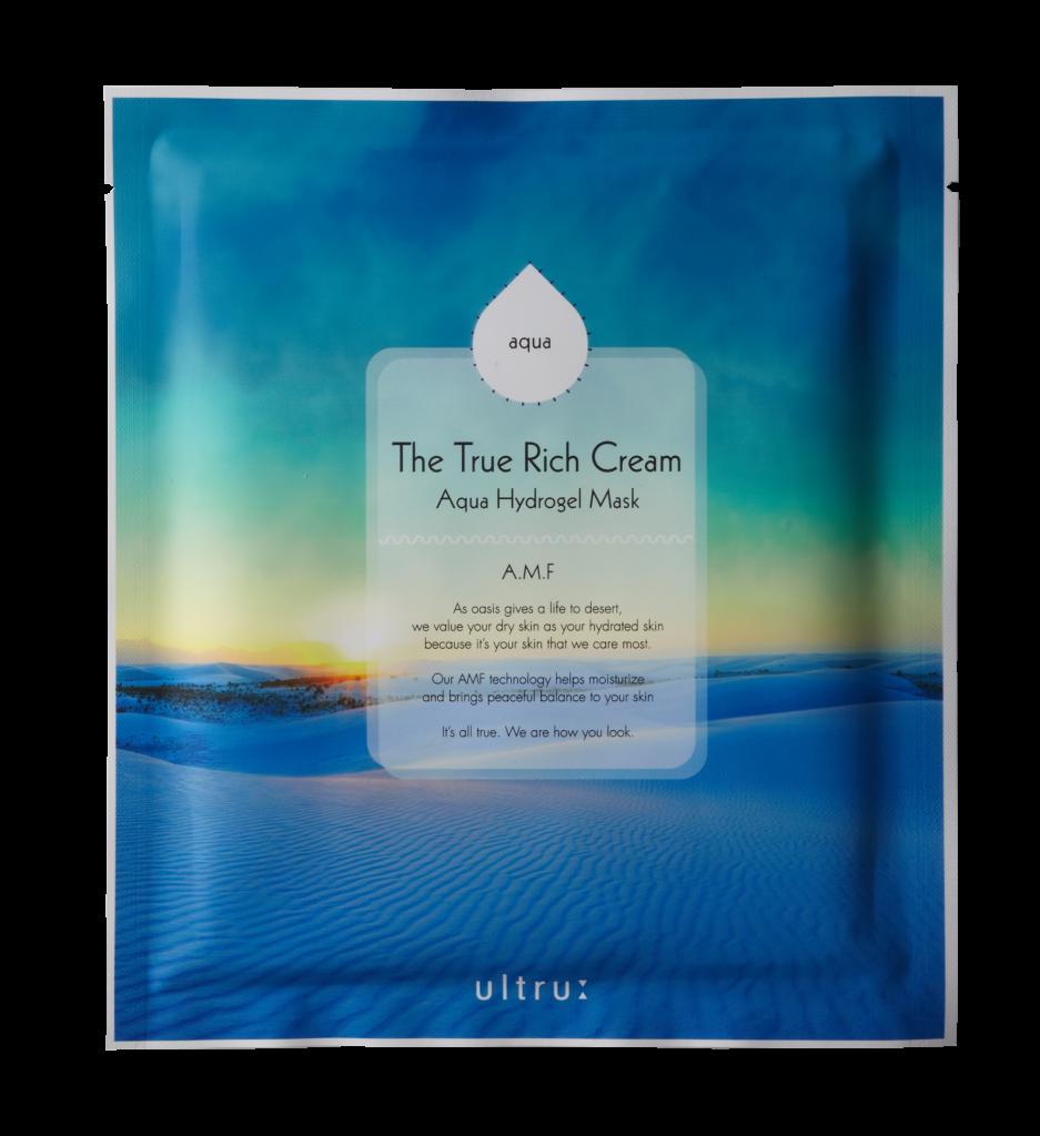 Увлажняющая маска The True Rich Cream с экстрактом грейпфрута - настоящий must have на лето! 2295 р.