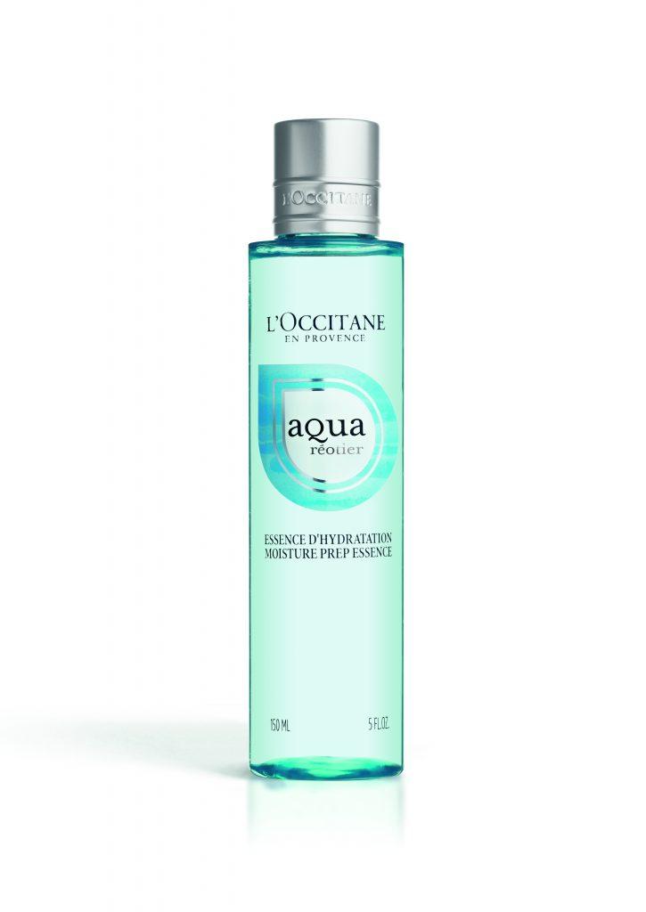 Ультраувлажняющая эссенция для лица «Аква Реотье» L'Occitane отлично увлажняет кожу, делает ее более свежей и сияющей. 1900 р.