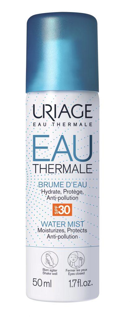 Чтобы кожа не сохла в течение дня и чувствовала себя увлажненной, используй эту терминальную воду Uriage. Цена по запросу