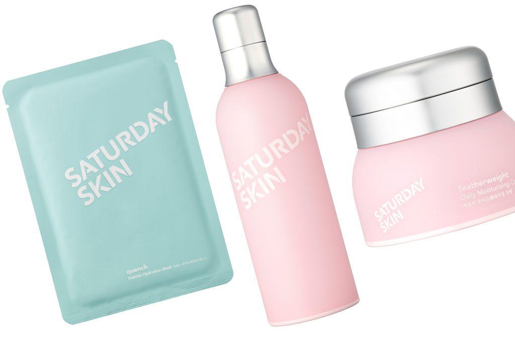 Saturday Skin, saturdayskin.com