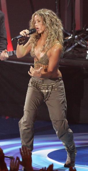Шакира (41)