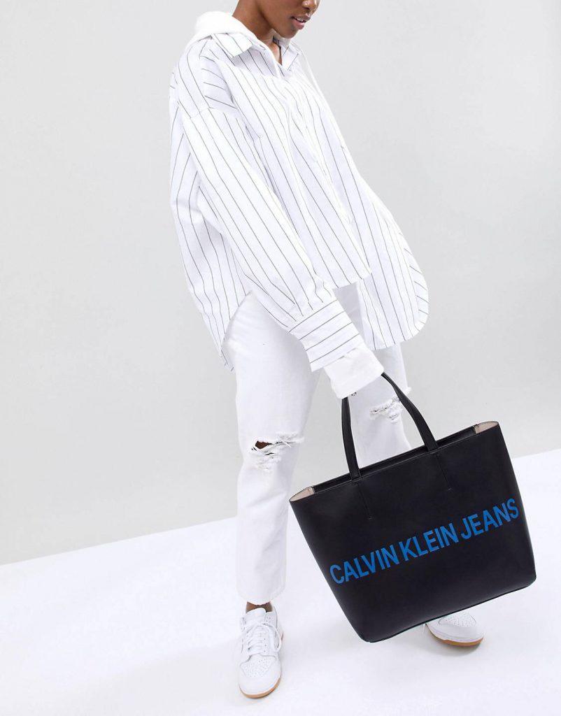Calvin Klein, 7 290 р. (asos.com)