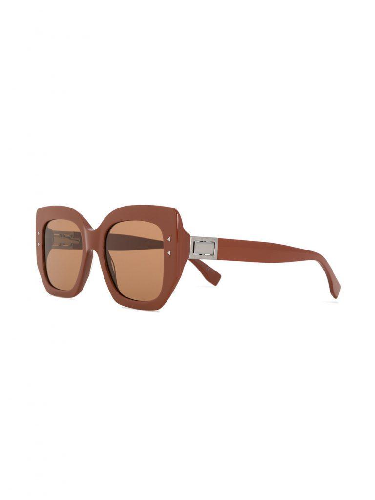 Fendi Eyewear, 21275 p. (farfetch.com)