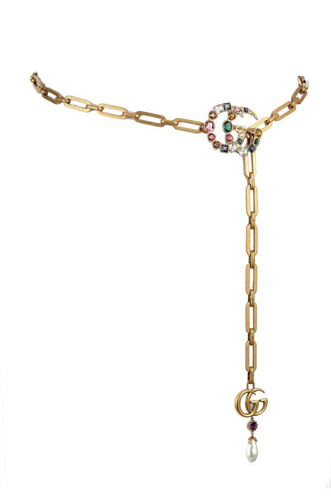 Gucci,  59 350 р. (bergdorfgoodman.com)