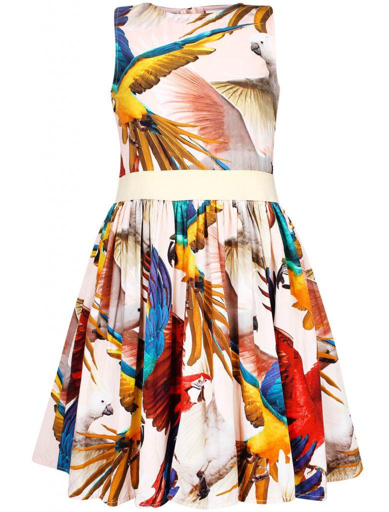 Платье Molo, 4 555 р.  (DANIELONLINE.RU)