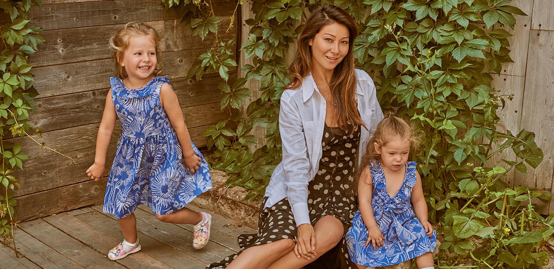 Мама может: телеведущая Марина Ким про хейтеров в Instagram, откровенные фото и почему ей скучно на детской площадке