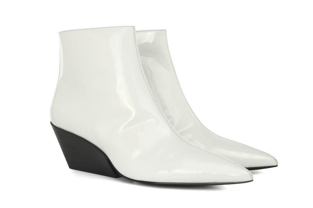 Ботинки Calvin Klein, цена по запросу (rendez-vous.ru)