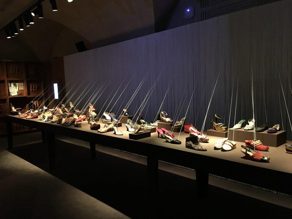 музей Salvatore Ferragamo