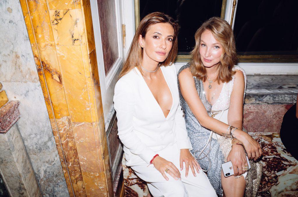 Снежана Георгиева и Алена Пенева