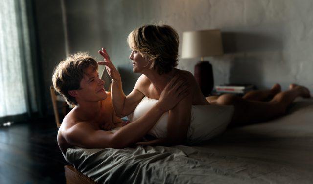 Самые жаркие сексуальные фильмы