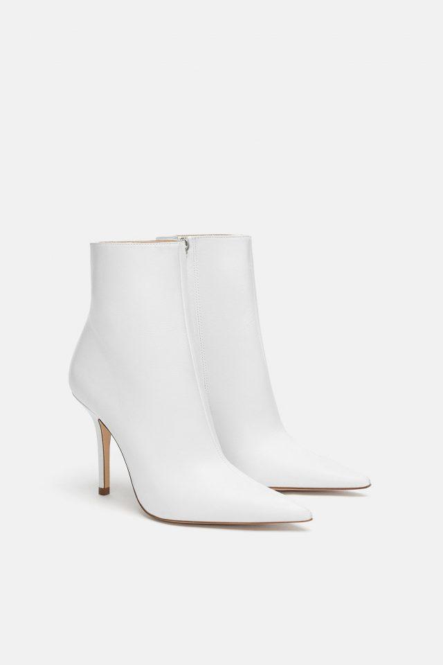 bddff2b90 Welcome back: топ-10 пар белой обуви на осень