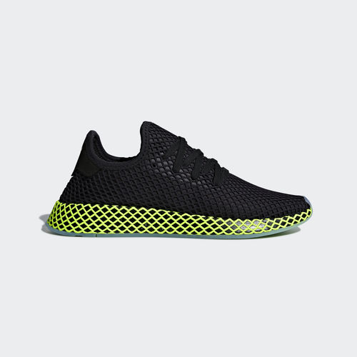 adidas Deerupt Runner, 7990 p. (adidas.ru)
