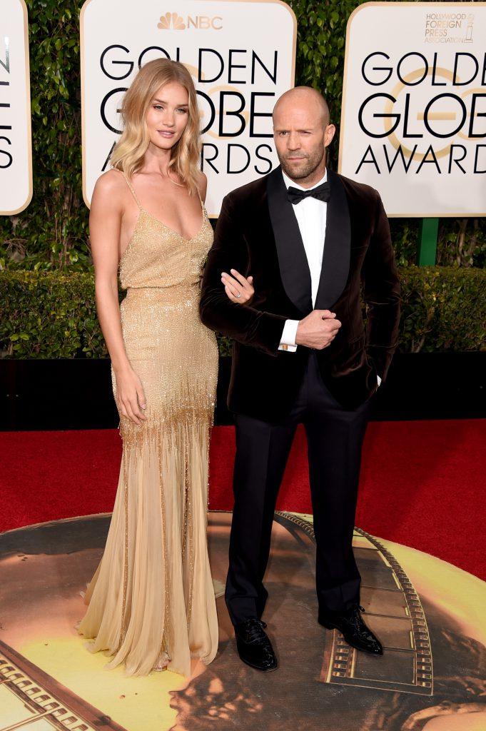 Golden Globe Awards, 2016