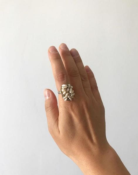 Кольцо, 1 500 р.