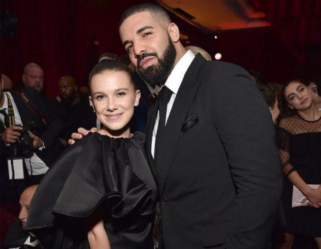 Главные слухи Голливуда: у Дрейка и 15-летней актрисы слишком близкие отношения, а Джастин изменяет Хейли