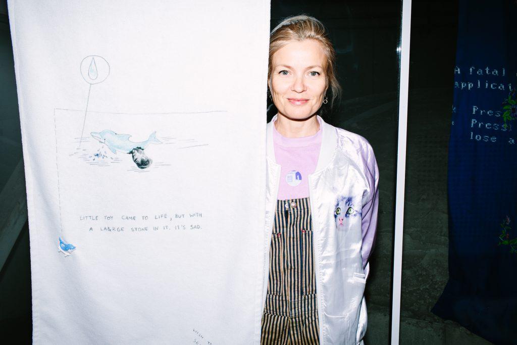 Ольга Самодумова