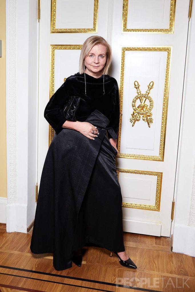 Виктория Андреянова