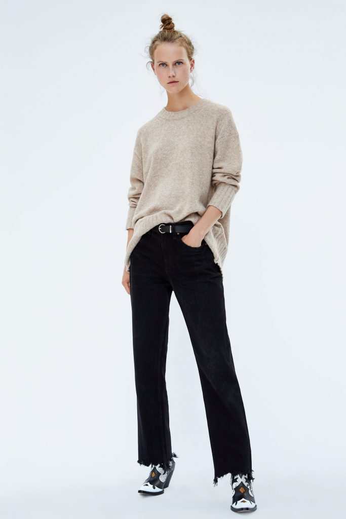 Zara, 1 799 р. (zara.com)