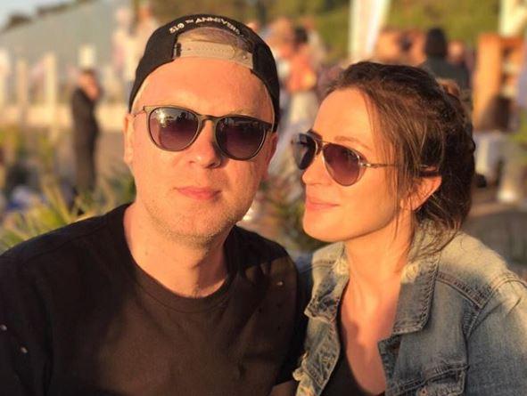 Сергей с супругой Антониной (@ssvetlakov)