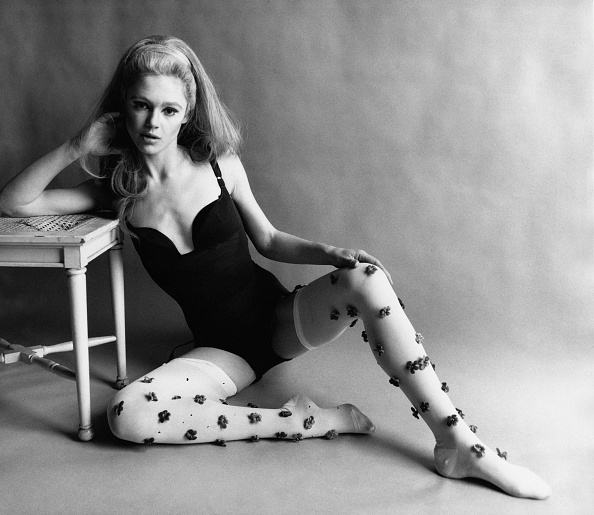 Самые стильные женщины 20 века - 50 фото на PEOPLETALK