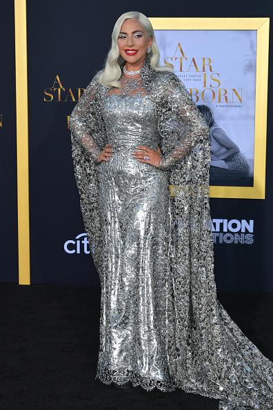 Леди Гага, 2018