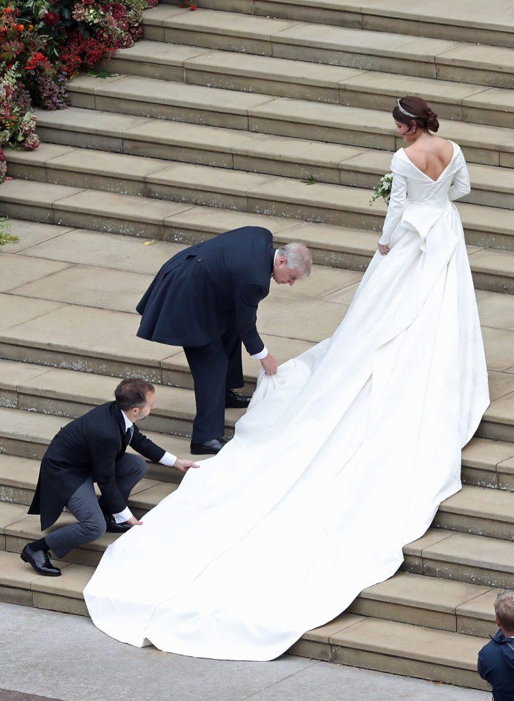 Платье принцессы Евгении