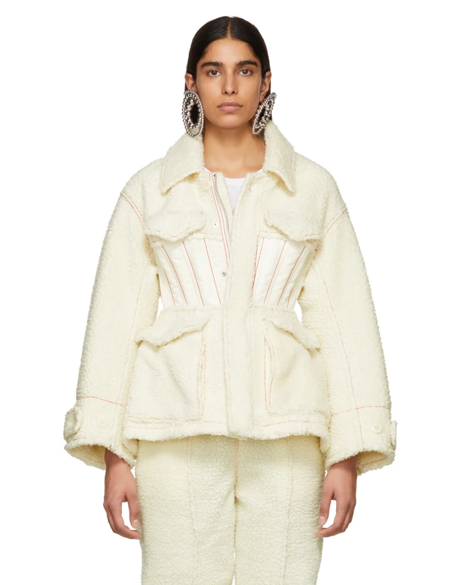 Куртка Undercover, $1625 (ssense.com)
