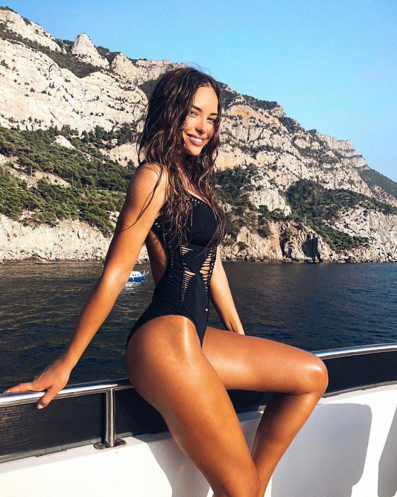 Наталья Сульянова