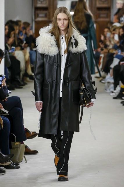 Пальто Loewe, 439600 p. (aizel.ru)
