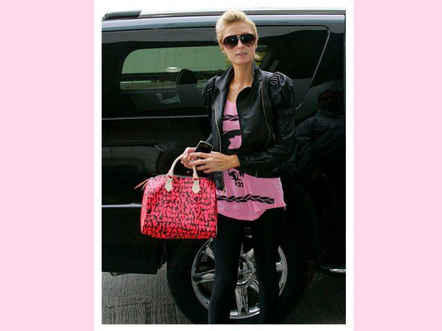 d11892f89718 Вот это удача! На eBay появились винтажные сумки Louis Vuitton и Chanel!