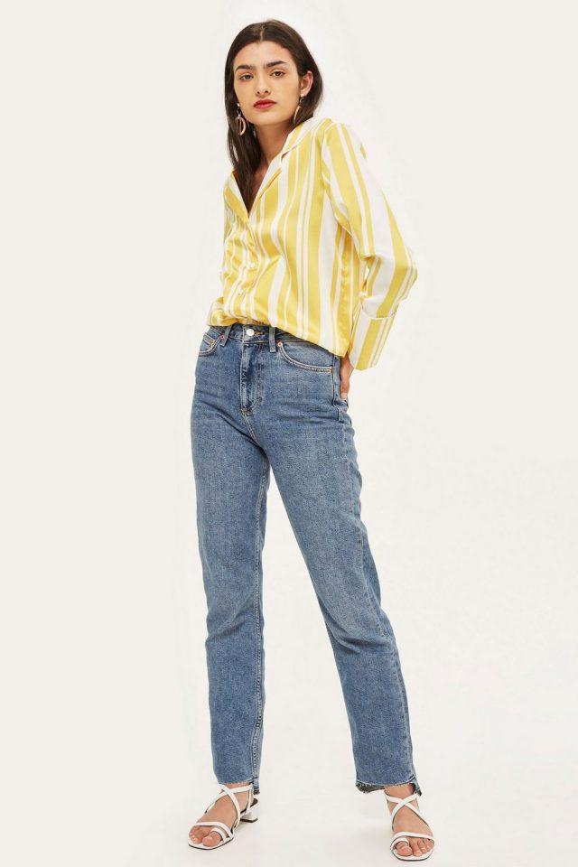 0e05edf8ba6 Вареные джинсы снова в моде! Где их купить