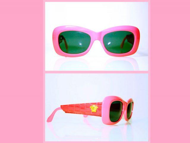 dc9210a91b14 Где в Москве купить крутые винтажные очки Versace?