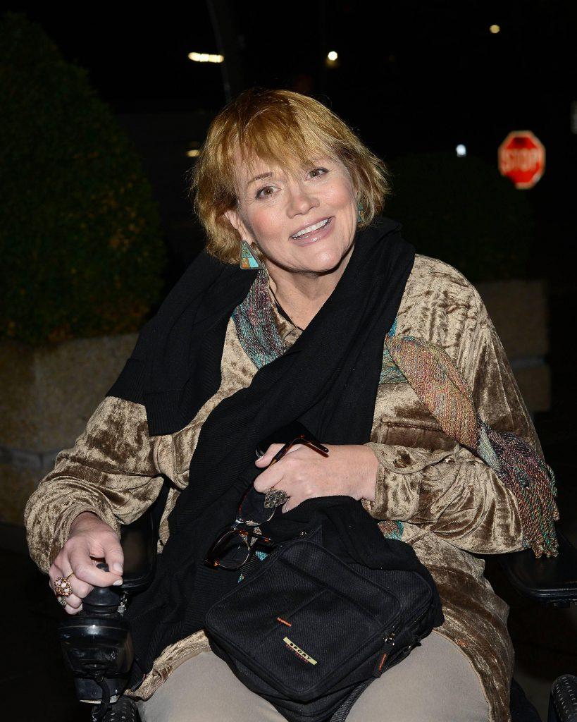 Саманта Маркл (Фото: legion-media.ru)