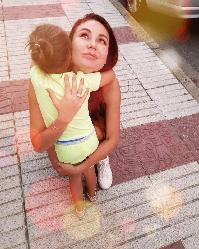 Эксклюзив: Ляйсан Утяшева про то, почему все гимнастки девственницы, какой Павел Воля в постели и как ей помогла Алина Кабаева