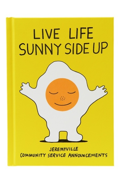Книга Jeremyville с мотивирующими цитатами, 630 р. (Aizel)