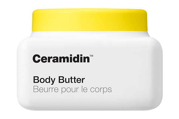 Баттер для тела Ceramidin Dr.Jart пригодится всем в морозы — увлажнит кожу мгновенно.