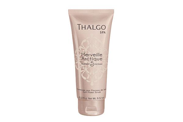 Гель-молочко для тела «Чудо Арктики» Thalgo буквально за месяц сделает твою кожу мягкой и бархатистой.