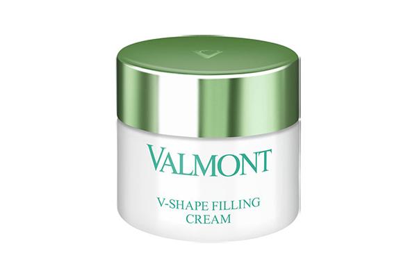 Крем для лица AWF5 Shape, Valmont идеально подходит для возрастной кожи – буквально стирает морщины.