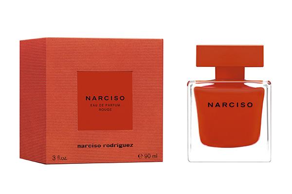 Парфюмерная вода NARCISO eau de parfum rouge — настоящий сексуальный эликсир! Достаточно пары пшиков, чтобы влюбиться в него навсегда.